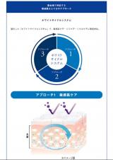 【DECENCIA】敏感肌用美白ケア☆サエルの画像(4枚目)