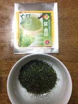 静岡県産のこだわりの上級深むし茶3煎の画像(12枚目)
