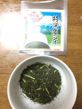静岡県産のこだわりの上級深むし茶3煎の画像(13枚目)
