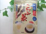 玉露園「減塩こんぶ茶」お試し~☆の画像(1枚目)