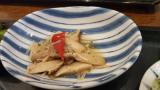 「夕鶴」さんでお蕎麦セットの画像(9枚目)
