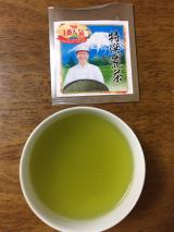 静岡県産のこだわりの上級深むし茶3煎の画像(17枚目)