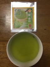静岡県産のこだわりの上級深むし茶3煎の画像(16枚目)