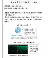 【DECENCIA】敏感肌用美白ケア☆サエルの画像(5枚目)