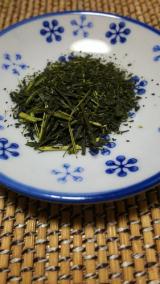 静岡県産のこだわりの上級深蒸し茶3煎|当選!の画像(2枚目)
