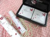 マイクロニードルと美容液で叶える次世代美白と保湿の両立★桜白& 桜白エッセンスの画像(1枚目)