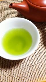 静岡県産のこだわりの上級深蒸し茶3煎|当選!の画像(5枚目)