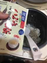 玉露園の減塩こんぶ茶の画像(2枚目)