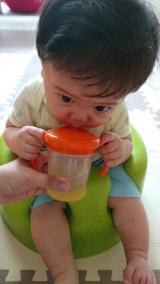 【モニター】赤ちゃんのためのポカリスエットの画像(3枚目)