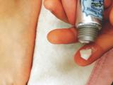 「デオナチュレで足サラサラ...♪*゚」の画像(2枚目)
