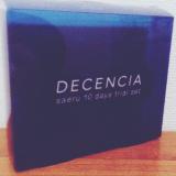 DECENCIAの画像(1枚目)