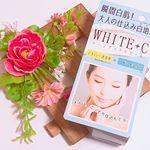 株式会社m・Grace様のホワイトトーンアップクリームをお試しさせていただきました💕.美容液成分94.6%、スノープリズム処方、ビタミンC誘導体が配合されているスキンクリーム・メイク下地です!…のInstagram画像