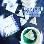 .../ / / / /Butterfly Pea Blue Teaバタフライピー ブルーティー\ \ \ \ \.美容と健康をサポートするハーブを厳選ブレンド 豊富なアン…のInstagram画像