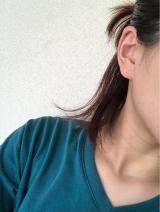 口コミ:1weekカラーチェンジピンクに挑戦!の画像(1枚目)