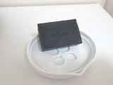 アンティアン手作り石鹸「漆黒」を使ってみたよの画像(4枚目)
