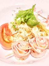 『モルタデッラ』&『トマト&バジルソーセージ』食べ比べの画像(6枚目)
