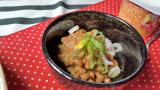 昔ながらの生姜焼き定食の画像(4枚目)
