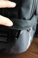 ★★★ 通勤・通学、旅行にも!ALPHAコラボの便利な2層式収納バックパック ★★★の画像(21枚目)