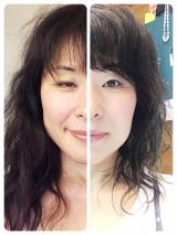 ホメオバウのアイクリームで笑える顔に(^^)の画像(4枚目)