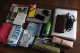 ★★★ 通勤・通学、旅行にも!ALPHAコラボの便利な2層式収納バックパック ★★★の画像(18枚目)