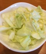 「まんべんなく夏野菜にまぶせて、より使いやすく、おいしく♡海の精 浅漬けのもと」の画像(5枚目)