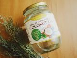 塗ってうれしい!食べて幸せ!「エクーアオーガニックエキストラバージン ココナッツオイル」の画像(1枚目)