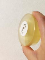 馬プラセンタを配合&弱アルカリ性石鹸♡PLAMIDクリスタルソープの画像(13枚目)