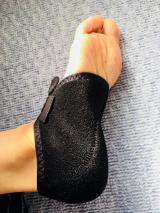 かかと痛サポーターでウォーキングをしたくなる足への画像(6枚目)