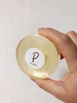 馬プラセンタを配合&弱アルカリ性石鹸♡PLAMIDクリスタルソープの画像(4枚目)