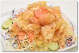 口コミ記事「「プレ節(R)花けずり」の秋サラダ」の画像