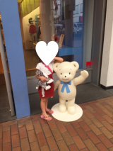 familiar元町本店&サンリオコラボ&赤ちゃんポカリスエットの画像(2枚目)