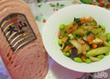 「☆ 大山ハム株式会社さん 『モルタデッラ』『トマト&バジルソーセージ』どちらもチーズ入りハムでまろやか!こんな料理に使いました。①」の画像(11枚目)