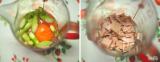 「☆ 大山ハム株式会社さん 『モルタデッラ』『トマト&バジルソーセージ』どちらもチーズ入りハムでまろやか!こんな料理に使いました。①」の画像(17枚目)