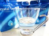 水素豊富水 クリスタルティアーズの口コミ!老化防止、病気の予防、健康対策に♪の画像(4枚目)
