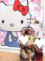 familiar元町本店&サンリオコラボ&赤ちゃんポカリスエットの画像(6枚目)