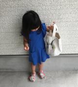 娘のカバンの画像(5枚目)