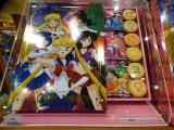 「【美少女戦士セーラームーン】可愛すぎ!USJで販売中のお菓子を紹介!!」の画像(2枚目)