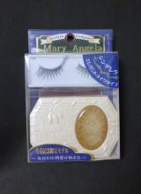 ★【モニター】まなざし屋 様♪「つけまつ毛ケース Mary Angel」の画像(1枚目)