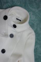 【モニター】夢展望 様♪「スタンドカラーコート」の画像(5枚目)