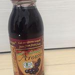 今回は有機アロニア100%果汁をモニターさせていただきました😊天然ポリフェノールがギューっと濃縮された完熟アロニアを絞った100%果汁です。.見るからに美味しそうじゃないですか?😃日本…のInstagram画像
