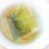"""「朝スッキリ♪ """"出ない""""悩みにサヨナラ 『美爽煌茶』 *^^*」の画像(3枚目)"""