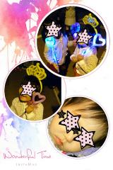「毎年恒例☆花火大会☆」の画像(2枚目)
