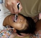 ●モニプラ●Smart KISS YOU子供歯ブラシで歯をぴかぴかに♪の画像(8枚目)