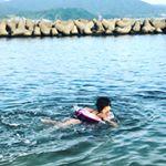 夏の日の2018。サマーヴァケーション終了。ライブ、海、海、海、飲む、飲む、飲むwという夏らしい最高の過ごし方♡#福井県 #敦賀市 #夏 #プチプラ #雑貨 #プチプラ雑貨 #300均…のInstagram画像