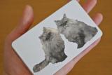 オリジナル写真プリントモバイルバッテリー4,000mAhの画像(3枚目)