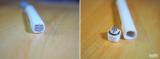 「☆ アイオニック株式会社(IONIC corporation) さん KISS YOU音波振動歯ブラシIONPA home  スタンド付き、新開発のブラシヘッドが良い!」の画像(8枚目)