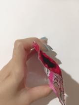 ♡ クイスクイス デビルズトリック キャンディピンクの画像(5枚目)