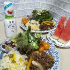 「ホシサン☆あまざけ麹」で美味しい甘酒を手作り♪の画像(11枚目)