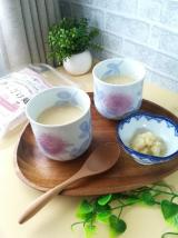 「ホシサン☆あまざけ麹」で美味しい甘酒を手作り♪の画像(4枚目)