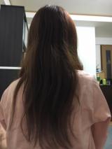 髪色最高の画像(2枚目)